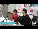 Anime Expo 2017 Стальной алхимик фильм. Пресс конференция