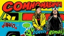 10eezy Rimas - Сомномабичга (Премьера клипа 2018, Джей и Молчаливый Боб) [MZ CITY]