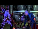 Devil May Cry 3 Vergil Intro
