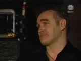 Morrissey Interview (In-D TV, Mexican Television) (2007)