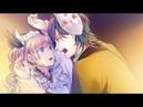 【AMV】「Аниме клип-Я не могу забыть тебя」