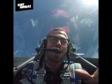 Высший пилотаж: Вид из кабины // Орел и Решка. Америка