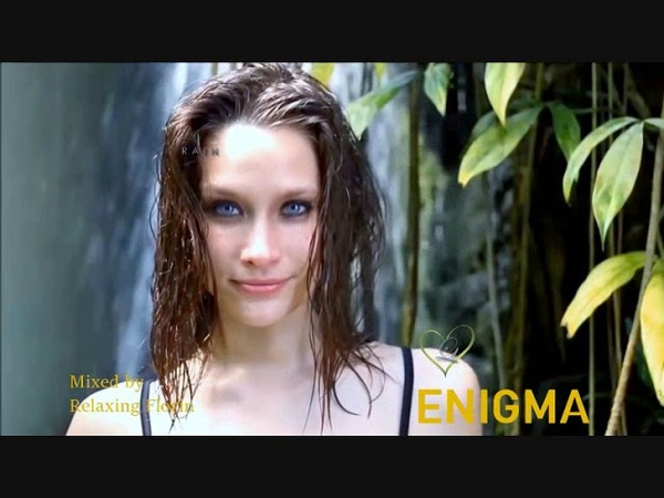 ♥ ♪ENIGMA RED LOUNGE ➠2018 chillout Vol 40➠Mixed by Relaxing Florin ♥ ♪