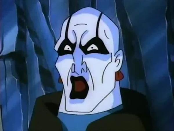 Mortal Kombat Mythologies: Sub-Zero - ProJared (RUS VO)