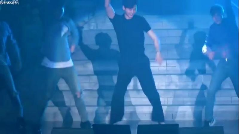 Jongsuk PSY- New Face