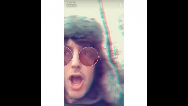 @olobersykes 🤣 oliversykes bmth snapchat