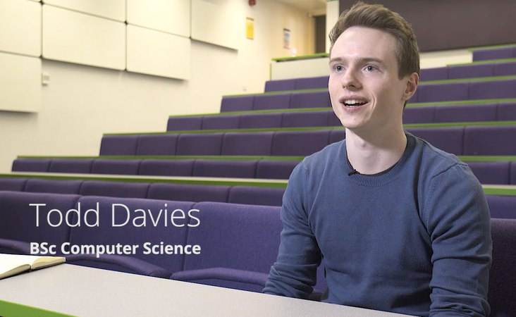 Why Computer Science at UoM