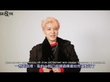 Kang Sung Hoon - 1st Fan meeting on Taiwan