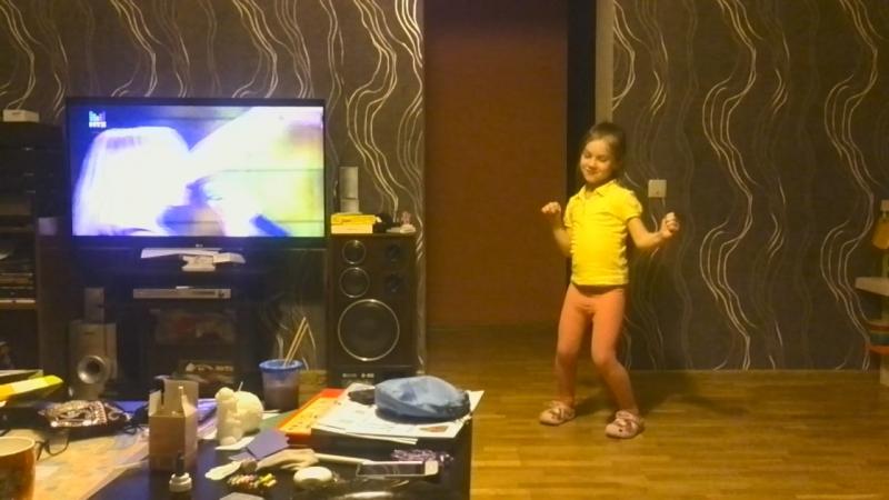 танцовщица 2015