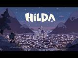 Hilda Intro Theme by Grimes