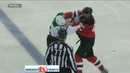 Jamie Benn vs Miles Wood on 10 16 2018 Хайповый Хоккей Спорт NHL НХЛ nhlnews далласстарз даллас старз