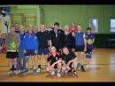 Турнир ветеранов по волейболу п.Вознесенье - г.Подпорожье 09.12.17г