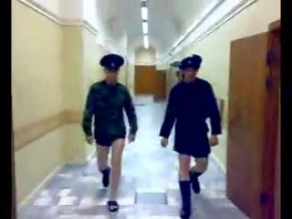ПП(президентский полк что в кремле)))