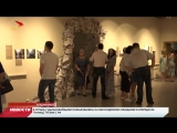 Во Владикавказе открылась выставка «Колка памяти»