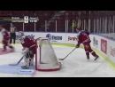 Еврохоккейтур 2012-2013 Кубок Oddset Шведские игры Россия - Чехия 1-2 10.02.2013