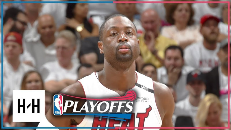 Heat vs. 76ers - Game 3 | April 19, 2018 | 2018 NBA Playoffs