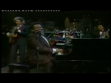 Fats Domino Blue Monday In Concert