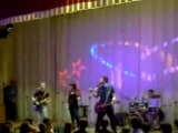 Alqanat - Teqdimner (live)