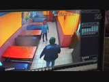 В Казани на ул. Восстания пьяные посиделки в баре закончились стрельбой