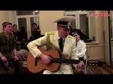 5nizza (Пятница) - Солдат (cover by armychoir),парни круто спели кавер,хор русской армии,поёмвсети,красивый голос,талант