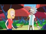 Рик и Морти 3 сезон 9 серия - Азбука Бет (Сыендук) | Rick and Morty S03E09 309 - The ABC's of Beth (RUS)