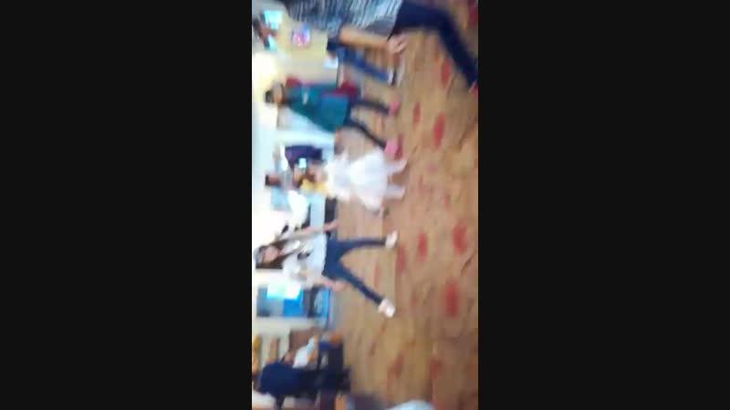 танцор кыз