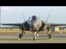 Britains first F-35 stealth fighter planes arrive on UK