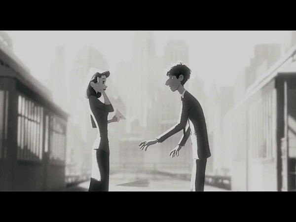 Ed Sheeran Perfect Fan Edited Animated Video
