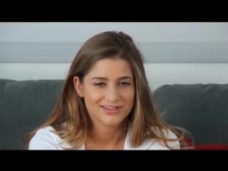 Cute teddi rae casting interview 720p