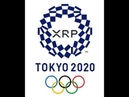 Make Ripple XRP The Official Currency of Tokyo Olympics 2020