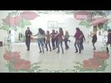 Melody Dance - Fandango