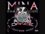 HARD DANCE Лиссабон mina