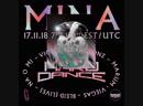HARD DANCE Лиссабон: mina