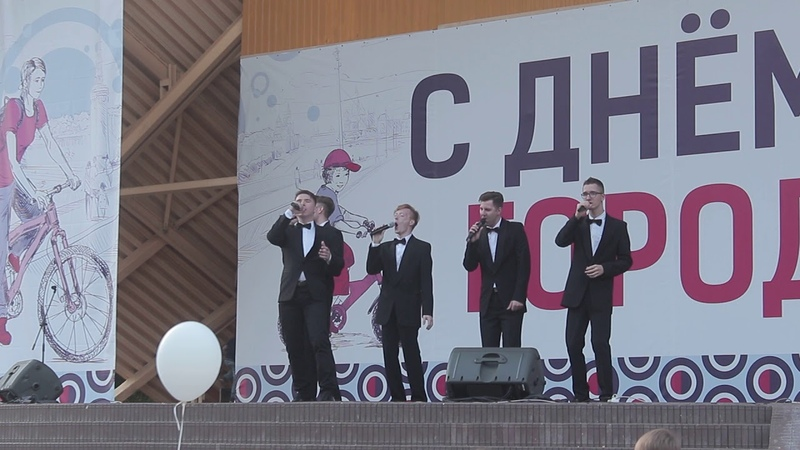 Let it be (кавер - The Beatles) - Astera - Vocal cover band