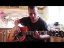 Alex Stockey - The Kitchen Jam (Live)