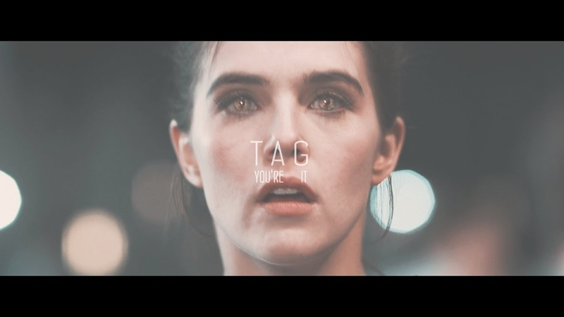❛ T A G youre it ❜ | Rose Hathaway