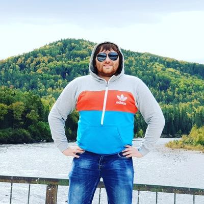 Семён Воробьёв