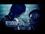 RESIDENT EVIL The Darkside Chronicles - Воспоминания о Потерянном Городе 5