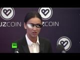 «Я создаю империю»- Ольга Бузова представила собственную криптовалюту и глобальный IT-проект