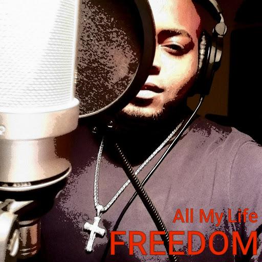 Freedom альбом All My Life