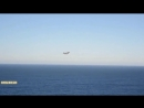 Стелс истребители F-35C на авианосце _ Взлет и посадка