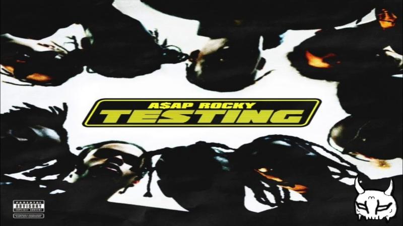 ASAP Rocky ft FKA twigs - Fukk Sleep Instrumental