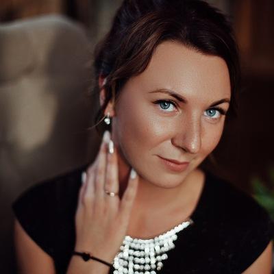 Юлия Борусевич