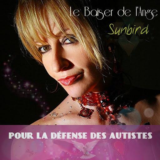 Sunbird альбом Le baiser de l'ange