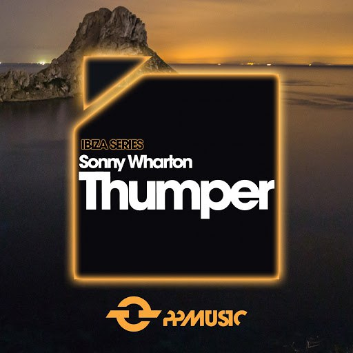 Sonny Wharton альбом Thumper