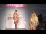 Bikinis Fashion Show Miami