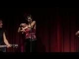 Patricia Vonne &amp Alex Ruiz - Cancion del Mariachi