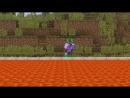 Китай Бугага и бассейн раскаленных шаров 1000 градусов в Minecraft Анти грифер шоу