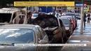 Новости на Россия 24 • Инкассаторы не могут назвать сумму похищенных денег