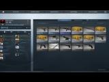 Counter-Strike Global Offensive  ( путь к глобалу )